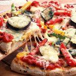 Pizza z truflami