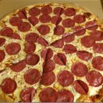 Łatwe ciasto na pizzę