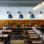 Restauracja i jej dania kulinarne
